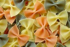 Pasta Royalty Free Stock Photo