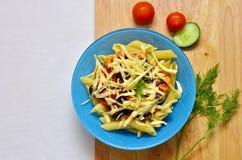 Pasta Fotografia Stock