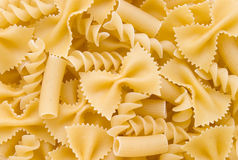 Pasta 9 Stock Photos