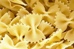 Pasta Immagini Stock