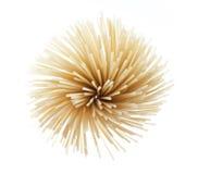 Pasta abstract Royalty Free Stock Photo