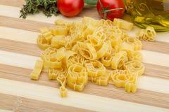 Pasta animal Stock Photo