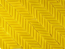 Pasta background. Pieces of pasta forming background Royalty Free Stock Photography