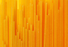A pasta background Stock Image