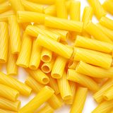 Pasta background Stock Images