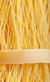 Pasta background Royalty Free Stock Image