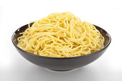 Pasta Bowl royalty free stock photography