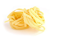 Pasta close Royalty Free Stock Photo