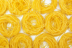Pasta close-up Royalty Free Stock Images