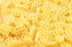 Pasta, close up Royalty Free Stock Photography
