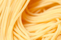 Pasta closeup Stock Photos