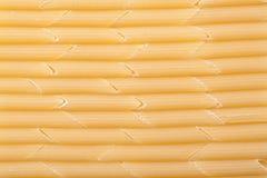 Pasta closeup Royalty Free Stock Image