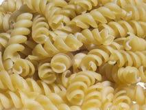 Pasta colorata Fotografia Stock