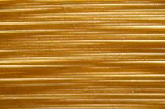 Pasta cruda del grano intero Immagine Stock Libera da Diritti