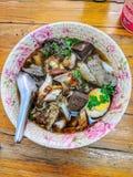 Pasta da farinha de arroz fotos de stock