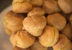 Pasta dei Choux Immagini Stock