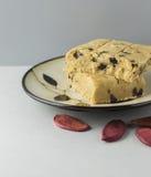 Pasta del biscotto fotografia stock libera da diritti
