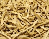 Pasta del fungo di Porcini Fotografie Stock Libere da Diritti