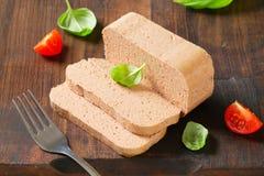 Pasta deliciosa fotografia de stock