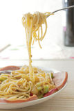 Pasta 1 Royalty Free Stock Images