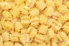 Pasta dell'italiano di Armoniche immagine stock