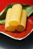 Pasta della pasta della pasta Fotografia Stock Libera da Diritti