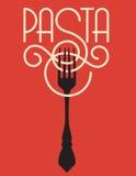 Pasta  design Stock Photos