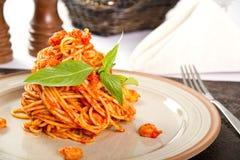 Free Pasta Dish Stock Photo - 36200530