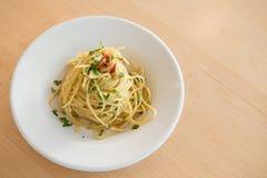 Pasta Dish Stock Images