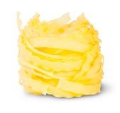 Pasta Festonate Fotografie Stock
