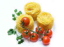 Pasta forever! Royalty Free Stock Photography