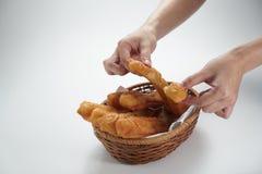 Pasta frita chino Fotografía de archivo