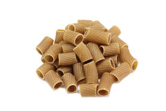 Pasta hardwood wheat Royalty Free Stock Image