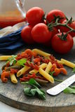 Pasta ingredient Stock Photos