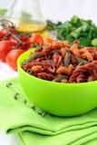 Pasta ingredient Stock Photo