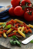Pasta ingredient Stock Photography
