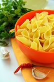 Pasta ingredient Stock Photo