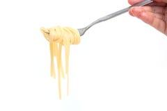 Pasta. Isolated closeup food  italian  kitchen  pasta raw Stock Photo