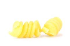 Pasta isolated on white background Stock Photography