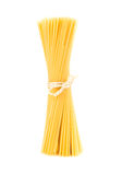 Pasta isolated on white Stock Photography