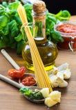 Pasta Italia Immagini Stock