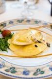 Pasta - Italia Fotografie Stock Libere da Diritti