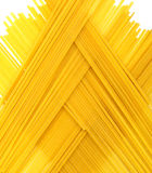Pasta italiana Fotografia Stock Libera da Diritti