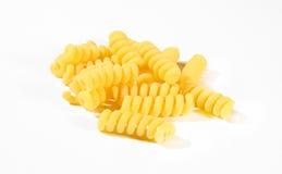Pasta italiana. Pasta of the good Italian kitchen Royalty Free Stock Images