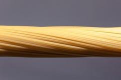Pasta italiana Fotografie Stock