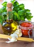Pasta Italy Stock Photography