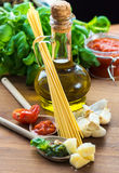 Pasta Italy Stock Images