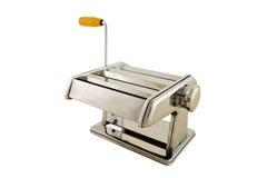Pasta machine Royalty Free Stock Images
