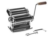 Pasta machine Stock Photo