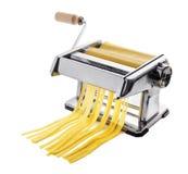 Pasta machine Stock Photography